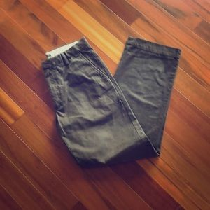 Men's relaxed fit pant